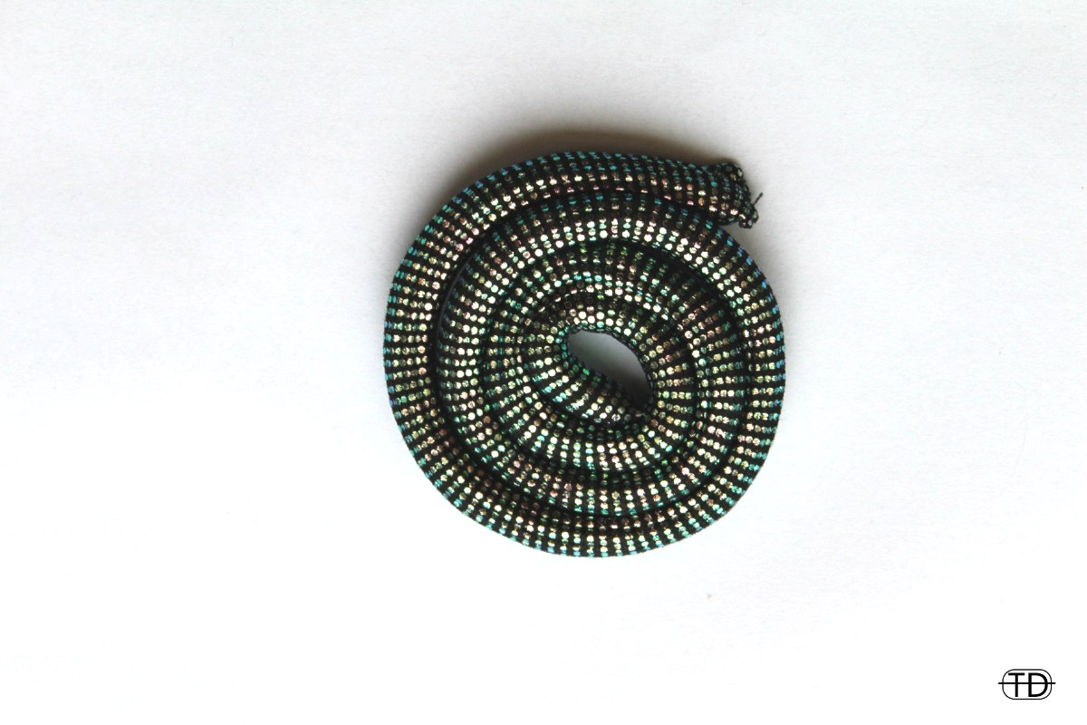 Spiralocks Glitter Disco 50cm