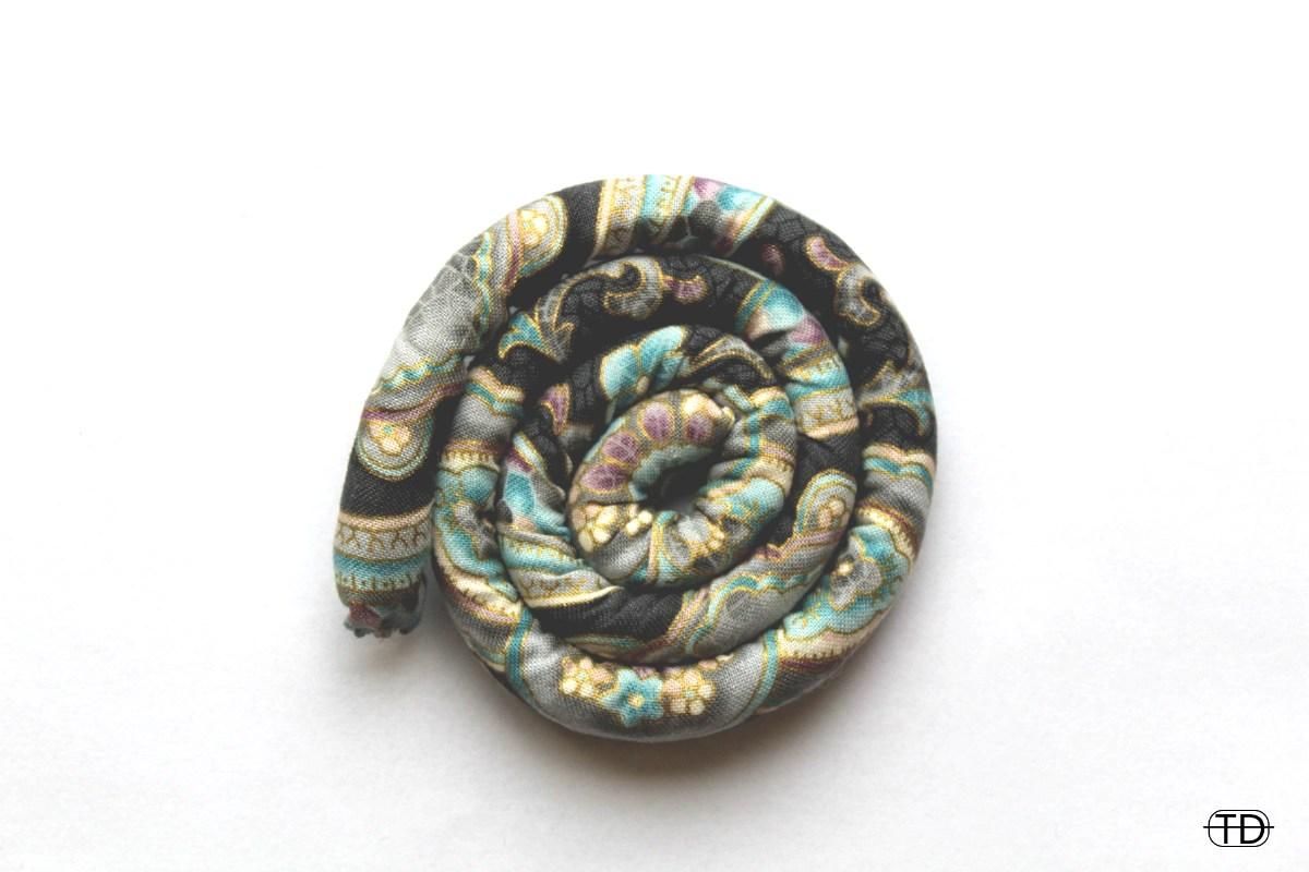 Spiralocks Jewel Of The Nile 50cm
