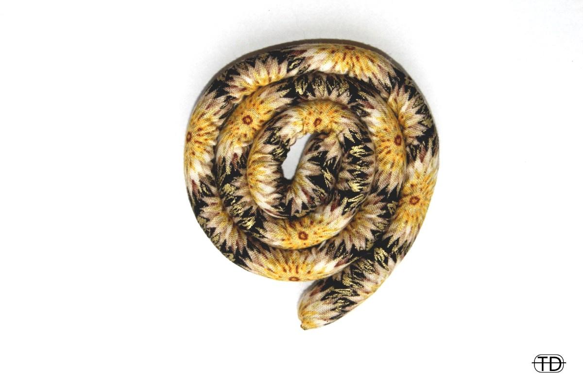 Spiralocks Sunflower 50cm