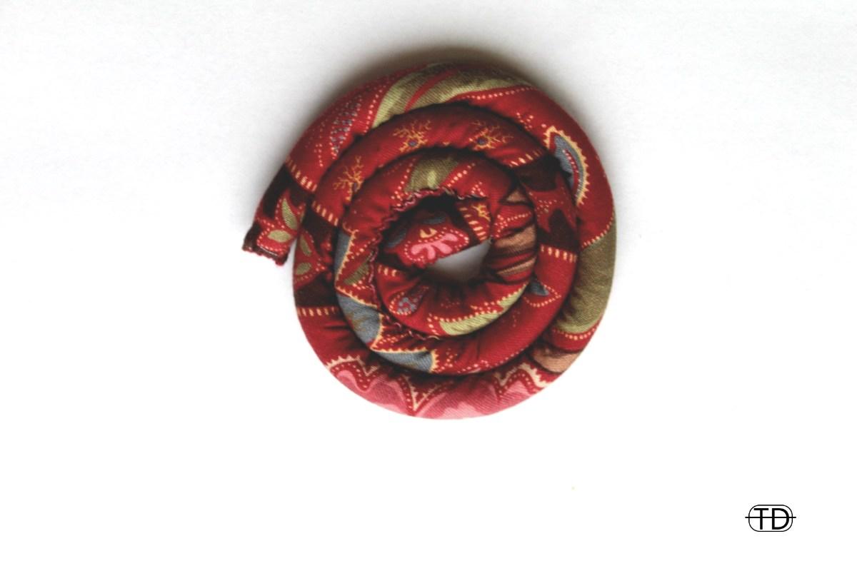 Spiralocks Wildflower 50cm